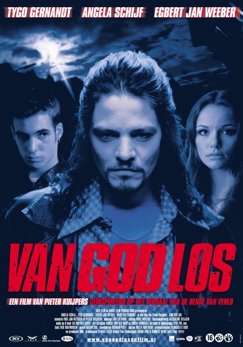 van-god-los