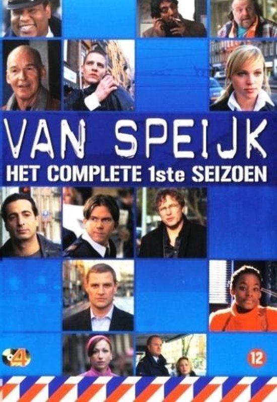 van-speijk-seizoen-1