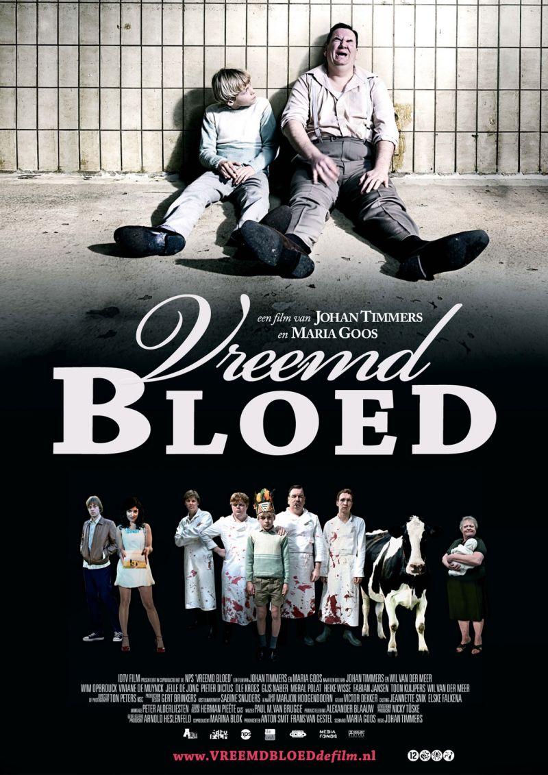 vreemd-bloed